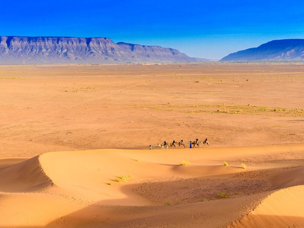 2-day Zagora desert tour in Morocco