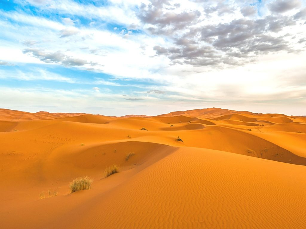 4-day Merzouga desert tour in Morocco