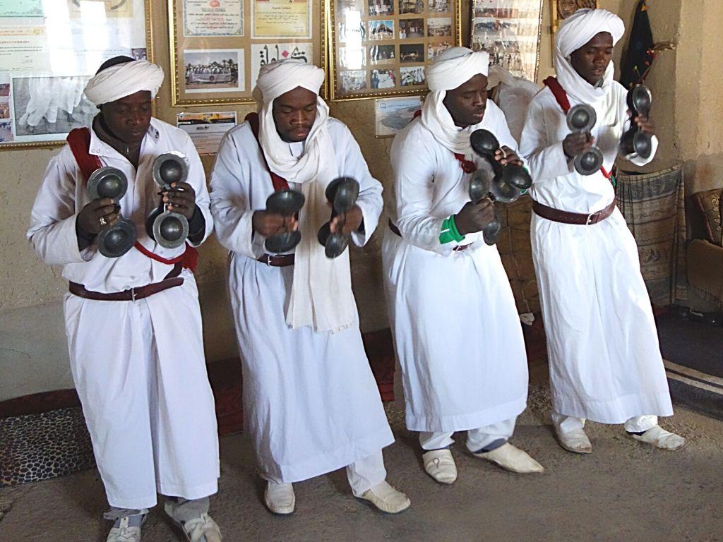 Gnawa Khamlia Morocco