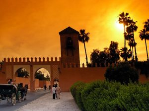 Marrakech City Tour with an official guide