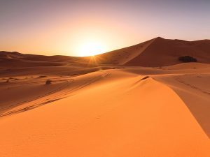 5-day Merzouga desert tour in Morocco