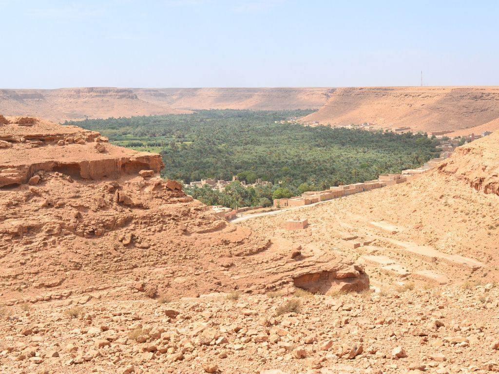 Tafilalet Morocco