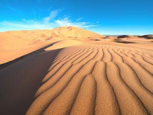3-day Merzouga desert tour in Morocco