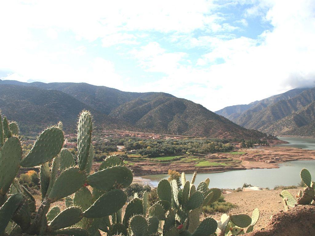 Asni Ouirgane Morocco