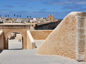 El Jadida medina