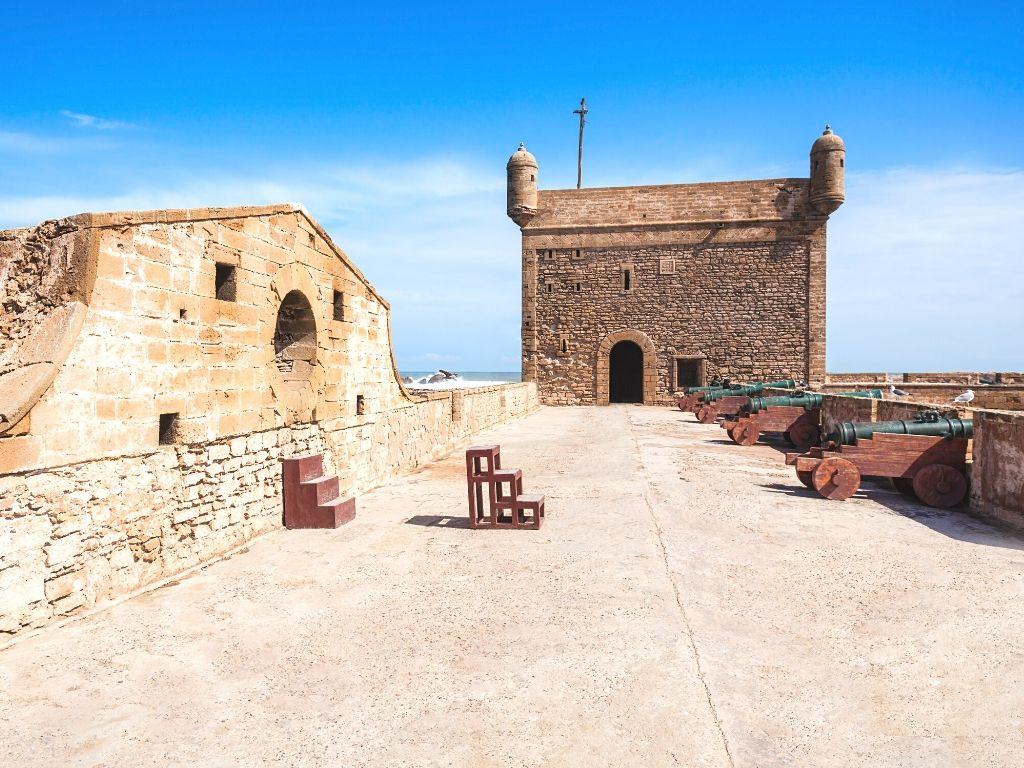Essaouira Unesco Morocco
