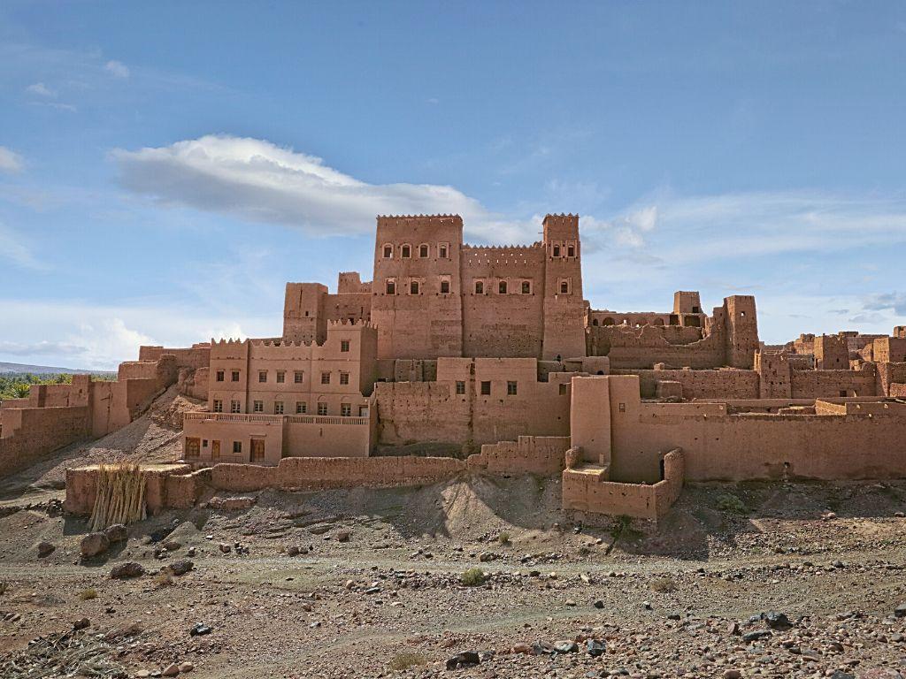 Kasbah Oulad Othmane Morocco