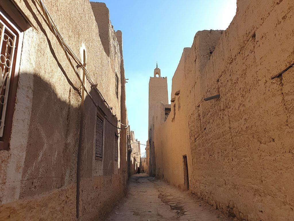 Ksar Maadid Morocco