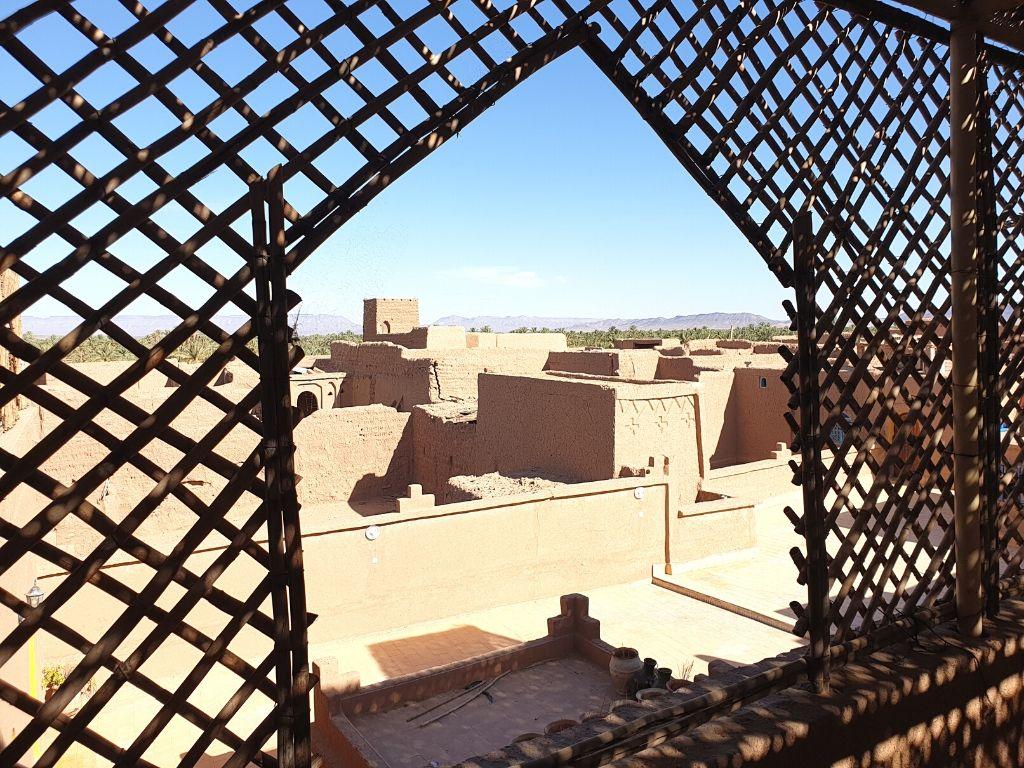 Ksar Tissergate in Morocco