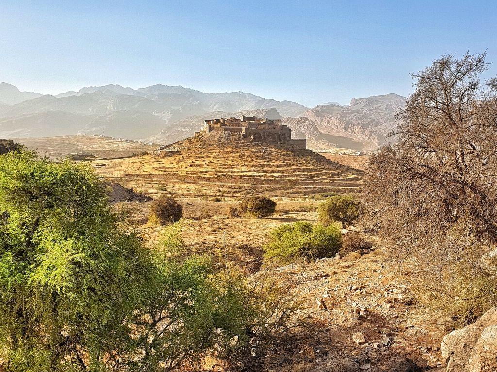 Ksar Tizourgane Morocco