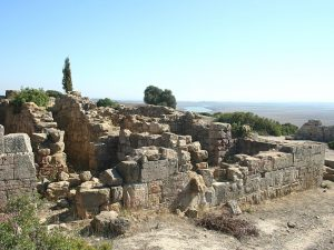 Lixus Archaeological site Morocco