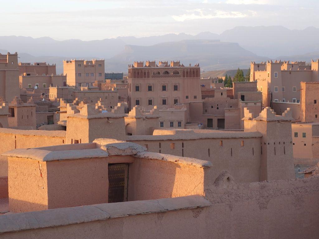 Nkob Morocco