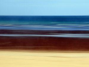 Plage Blanche Beach Morocco