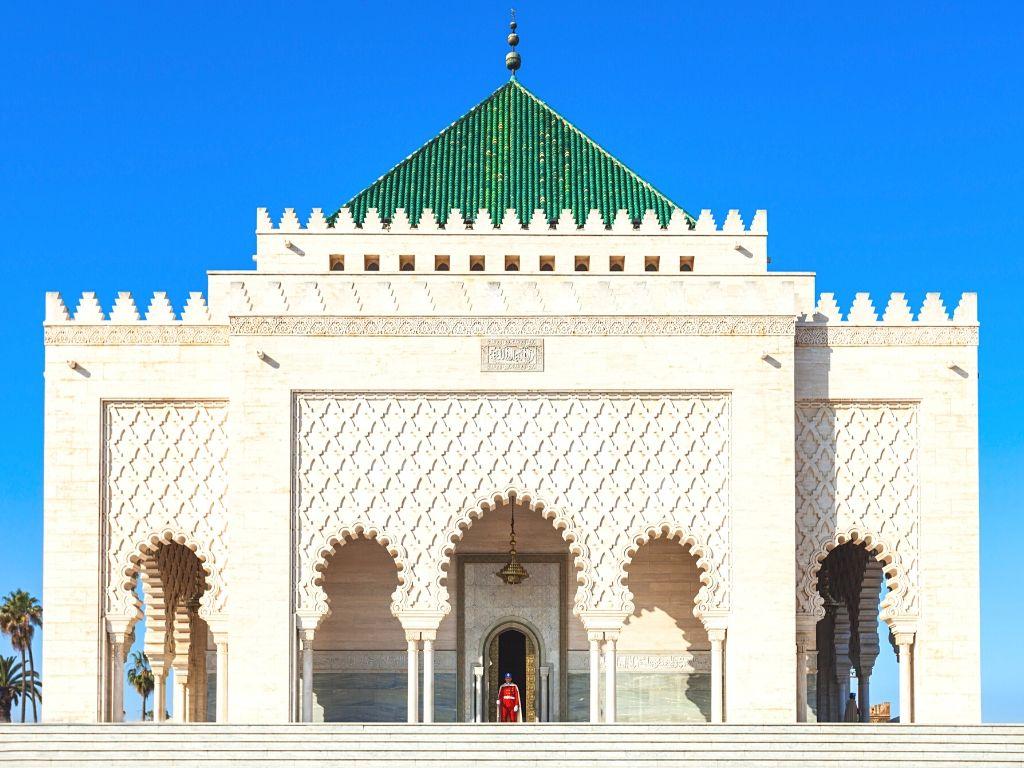 Rabat Unesco Morocco