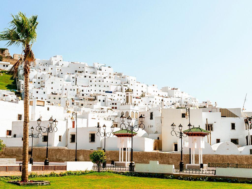 Tetouan Unesco Morocco