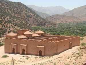 Tinmel Day trip from Marrakech